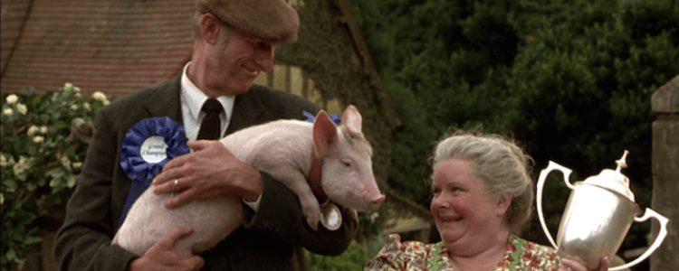 Esme Hogget, a quién se le envejeció 20 años para el papel