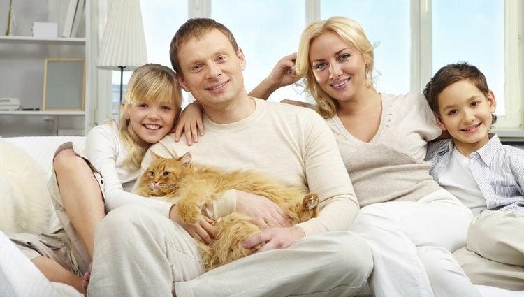 Toda la familia debe estar implicada en elegir el nombre de vuestra nueva mascota