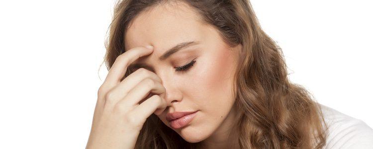 Los síntomas de la alegria son muy variados e iguales a los de otra alergia