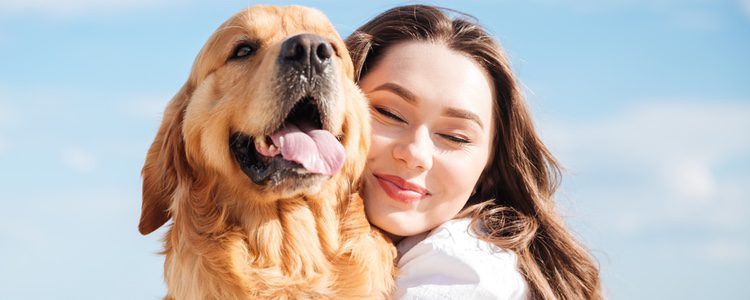 Tu mascota es un miembro más de tu familia, y por eso necesita que le quieran