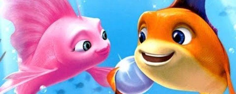 Fotograma de la película 'Movida bajo el mar'
