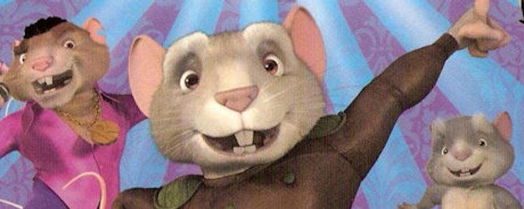 Fotograma de la película 'Pérez, el ratoncito de tus sueños 2'