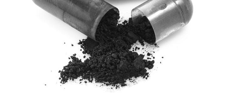 El carbón activo evita que los órganos de nuestro gato absorban el veneno