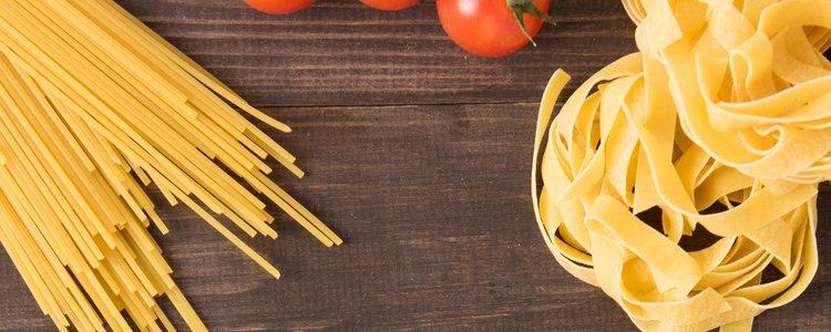 La pasta y otros restos de comida vegetal también pueden consumirlos estos animales