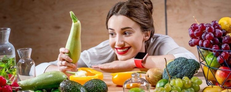 Se suele confundir el hecho de tener una alimentación vegana con tener una alimentación herbívora
