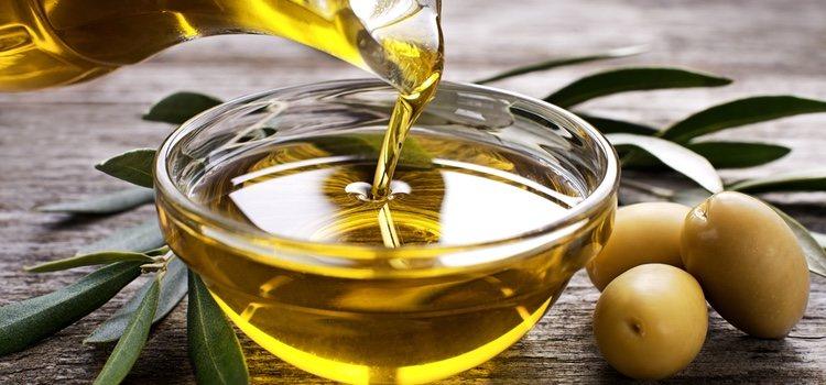 El aceite de oliva es un buen remedio contra el estreñimiento
