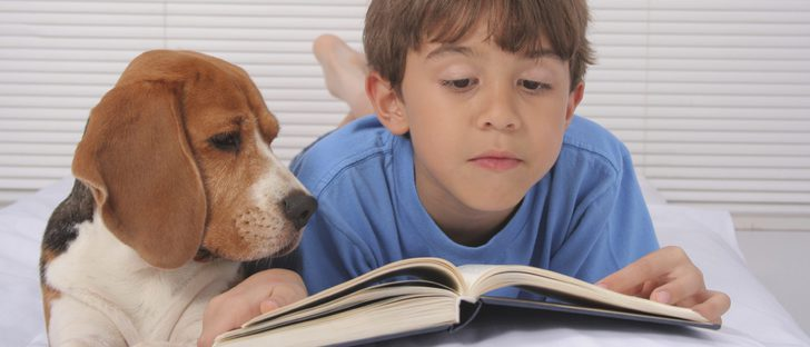 ¿Qué raza de perro elijo si tengo niños pequeños?