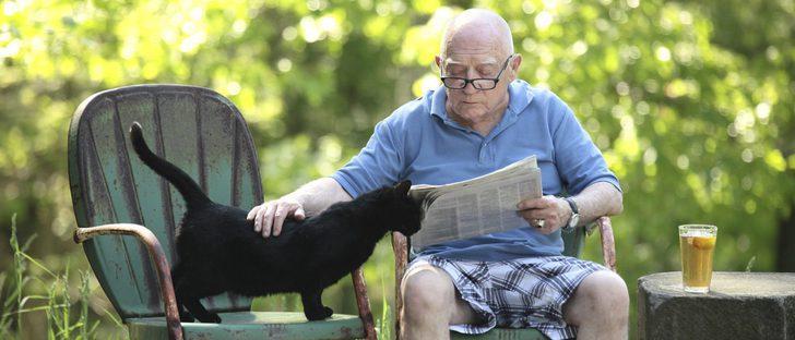 Mascotas adecuadas para personas mayores