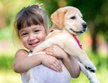 Las mejores mascotas para ni�os con asma