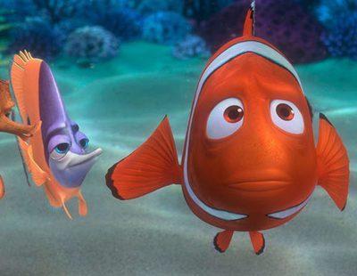 9 películas sobre peces que encantan a los niños